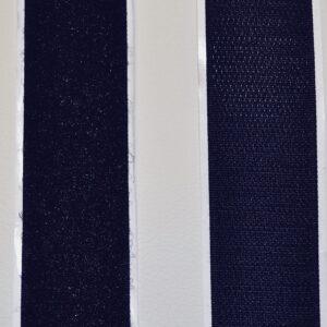 Velcro med lim -0