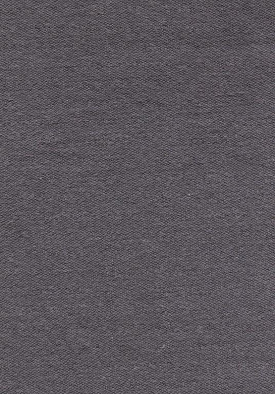 Mellemgrå - italiensk bomuld.-0